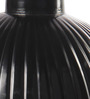 Rihanna Ceiling Lamp in Black by Bohemiana