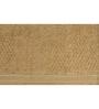 Eurospa Beige 100% Cotton 12 x 12 Face Towel - Set of 6