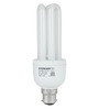 Eveready White 20W CFL Light - Set of 2