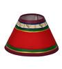 ExclusiveLane Madhubani matki Table Lamp