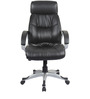 Falcon High Back Executive Chair in Black from VOF