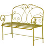 Famella Bench in Green Colour by @home