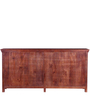 Fife Sideboard in Honey Oak Finish by Woodsworth