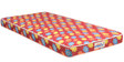 Flora Coir-Foam 4 Inches Thick Mattress by Springtek Ortho Coir