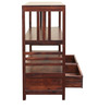 Forest Console in Brown Colour by HomeTown