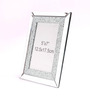 Foyer Multicolor Glass 8 x 10 Inch Photo Frame