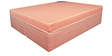 Free Offer - Ortho Spine 5 Inch Thick King-Size Coir Mattress by Centuary Mattress
