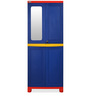 Freedom Cabinet in Pepsi Blue Colour by @home
