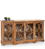 Fremont Cabinet in Natural Finish by The ArmChair