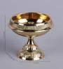 Frestol Golden Brass Kuber Nanda Jyot