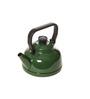 Fujihoro 2300 ML Tea Pot - Olive Green
