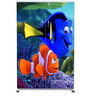 Fundoo Fish Kids Wardrobe in Multi Colour by BigSmile Furniture