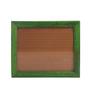 Furnicheer Green Mango Wood 9.5 x 0.5 x 11.5 Inch Photo Frame