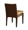 Cappuccino Dining Chair by GEBE