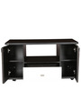 Gem Entertainment Unit in Wenge Finish by Kurl-On