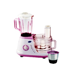 Glen GL 4051 LX FP 600W Food  Processor