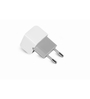 GM USB Power White Travel Adaptors