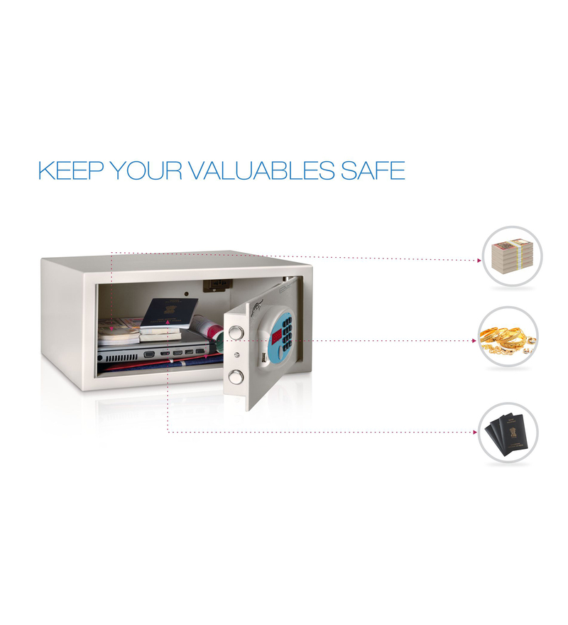 Buy godrej safe e laptop pro online home safes for How to buy a home safe