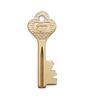 Godrej Locking Solutions Navtal Brass 8 Lever Padlock