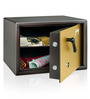 Godrej Security Solutions Premium Coffer 21 L Home Safe
