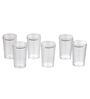 Godskitchen Polycarbonate 280 ML Water Glasses - Set of 6