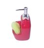Gran Red Ceramic Liquid Dispenser