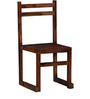 Fairmont Dining Chair in Provincial Teak Finish by Woodsworth