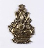 Dhoomravarna Ganesh Idol in Copper by Mudramark