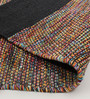 Toulouse Area Rug in Multicolour by CasaCraft