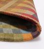 Rhea Carpet in Multicolour by CasaCraft