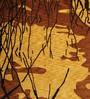 Francis Carpet in Multicolour by CasaCraft