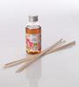 Healthvit Tube Rose Flora Reed Diffuser Refill Pack