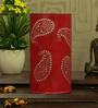 Height Of Designs Pink Iron Pink Butti Table Lamp