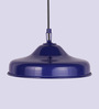 Height of Designs Blue 40W LED Pendant Light