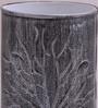Height of Designs Silver Iron Tree Night Light