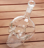 Hit Play 125 ML Skull Decanter
