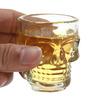 Hitplay 75 ML Skull Shaped Shot Glass