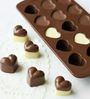 Hitplay Silicone Chocolate Moulds - Set of 2