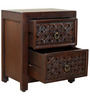 HomeTown Aamer Solidwood Night Stand
