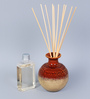 Hosley Linen 100 ML Highly Fragranced Reed Diffuser