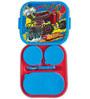Hot Wheels 500 Ml Lunch Box (BPA Free) by Only Kidz