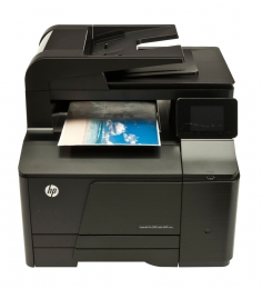 HP Color MFP Printer 276N