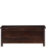 Trego Trunk Box in Provincial Teak Finish by Woodsworth