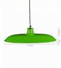 Ikkadukka Green Iron Space Light Pendant
