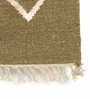 Imperial Knots Tribal Flatweave Rug