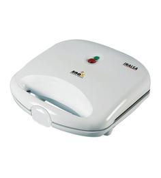 Inalsa Snax 700W 4 Slice Sandwich Toaster
