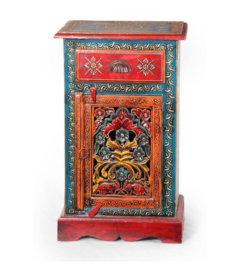 ... Table by Mudramark Online - Indian Ethnic - Furniture - Pepperfry
