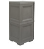 Infiniti Storage Cabinet in Grey Colour by Cello