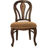 Inlay Dining Chair by Maruti Furniture