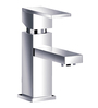 Isenberg Corona Shower HSB12S.FLED - Get Remaining Bathroom Area Products Free